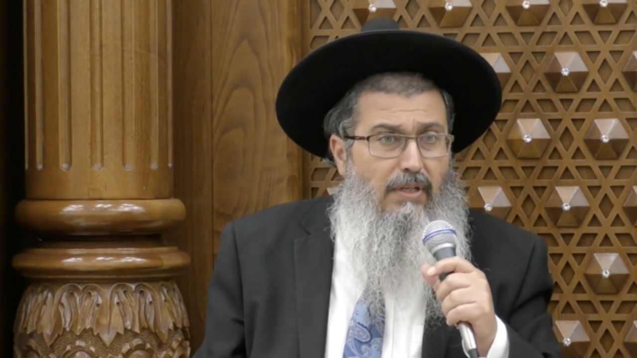 vaccino covid daniel asor rabbino