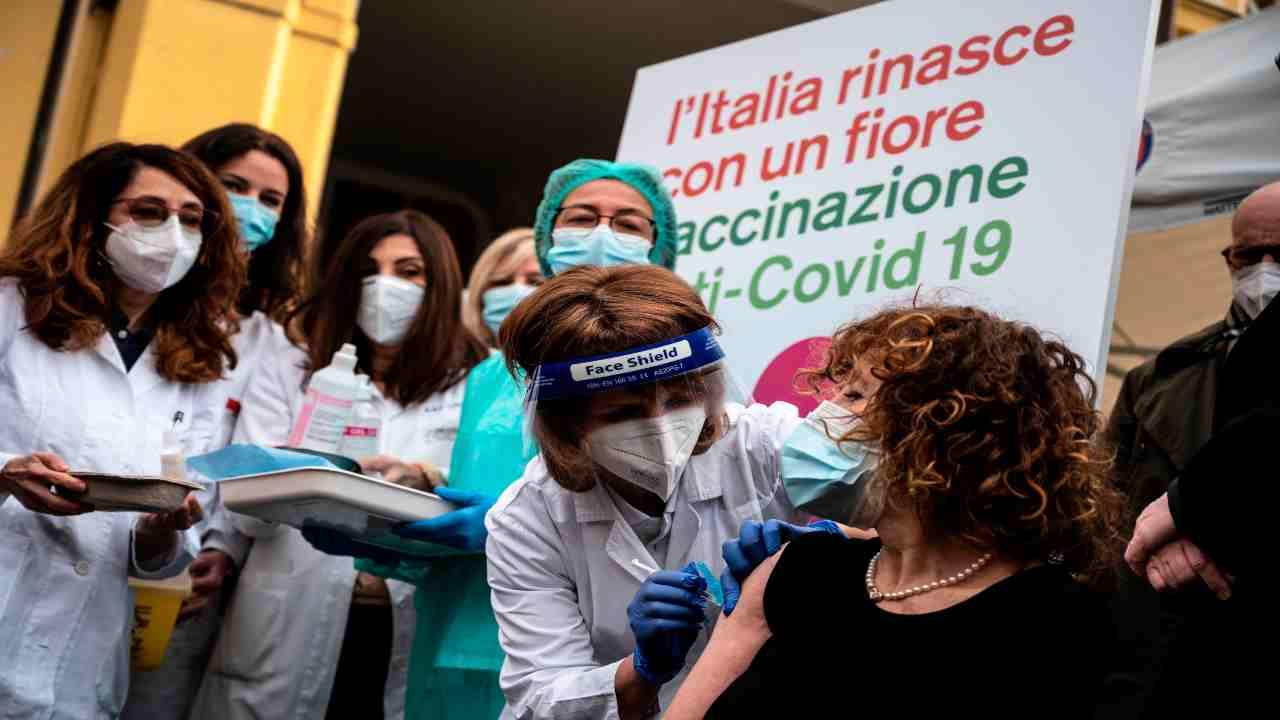 vaccino dosi avanzate