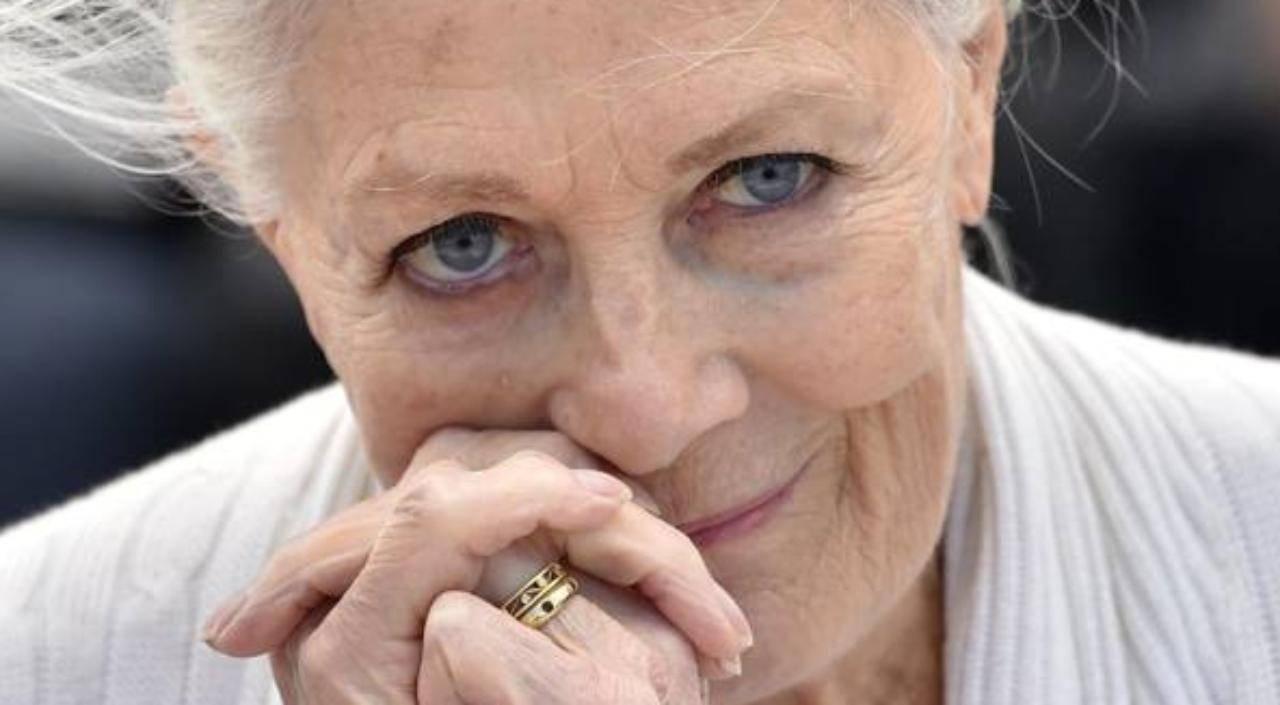 Franco Nero, chi è la moglie Vanessa Redgrave: età, foto, carriera