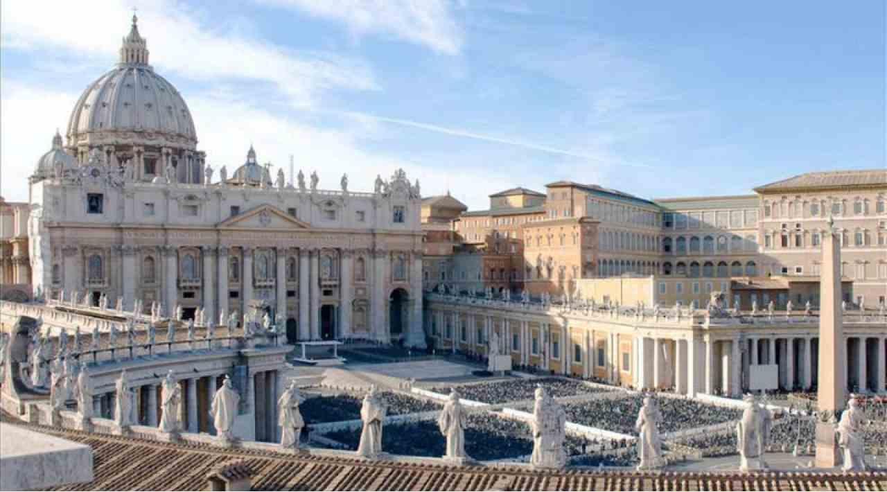 Basilica di San Pietro - Vaticano