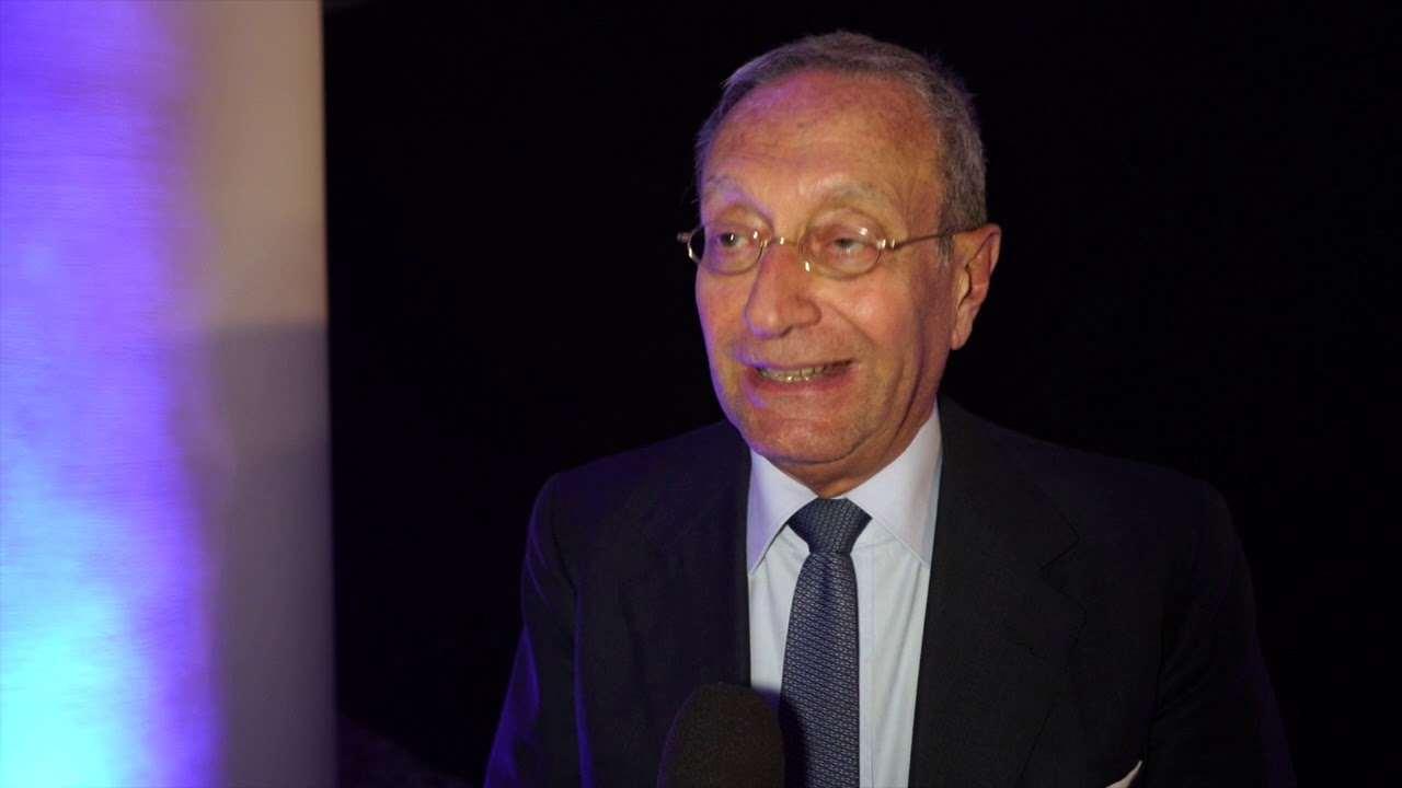 Antonio Catricalà morto suicidio