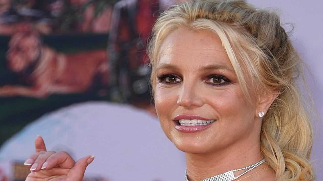 Britney Spears padre documentario