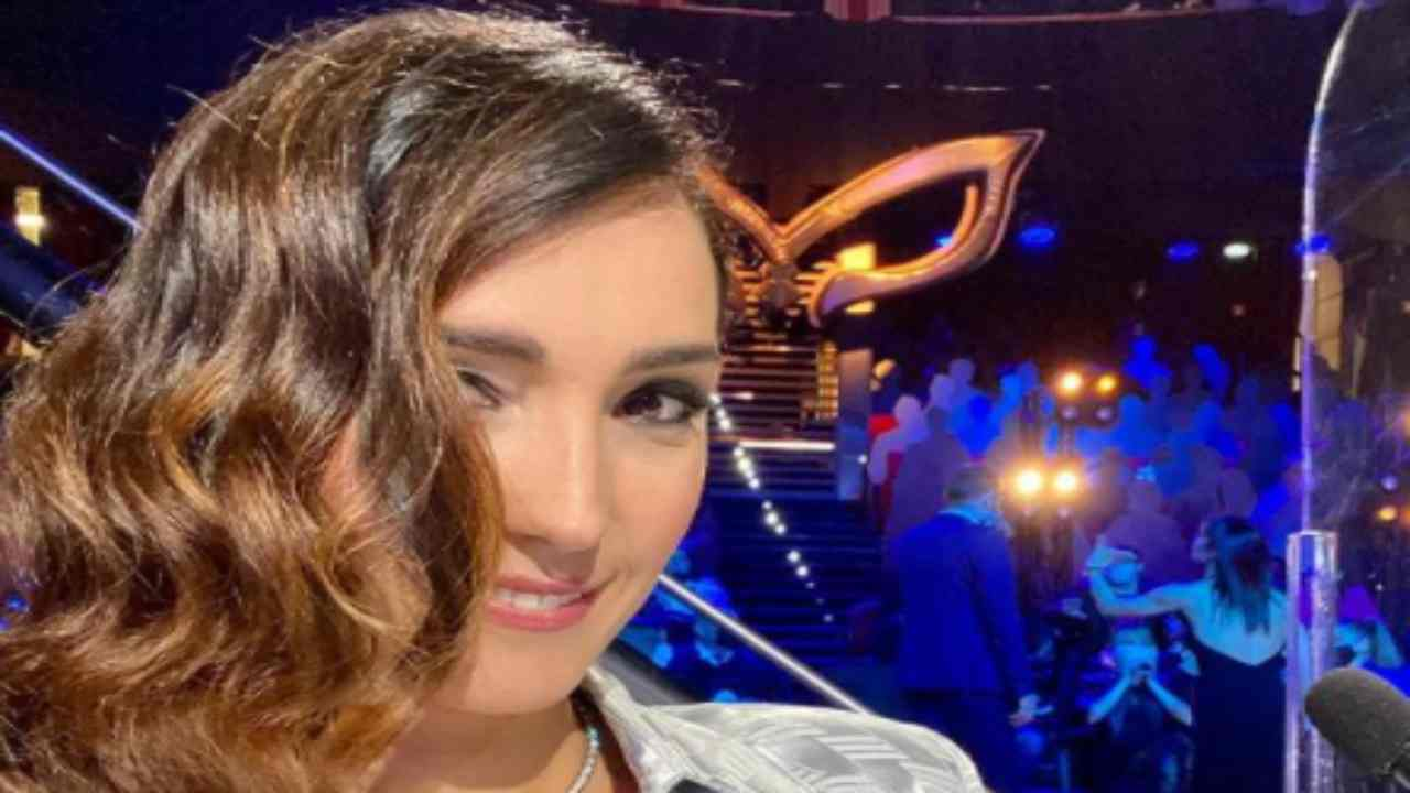 Caterina Balivo marito tv