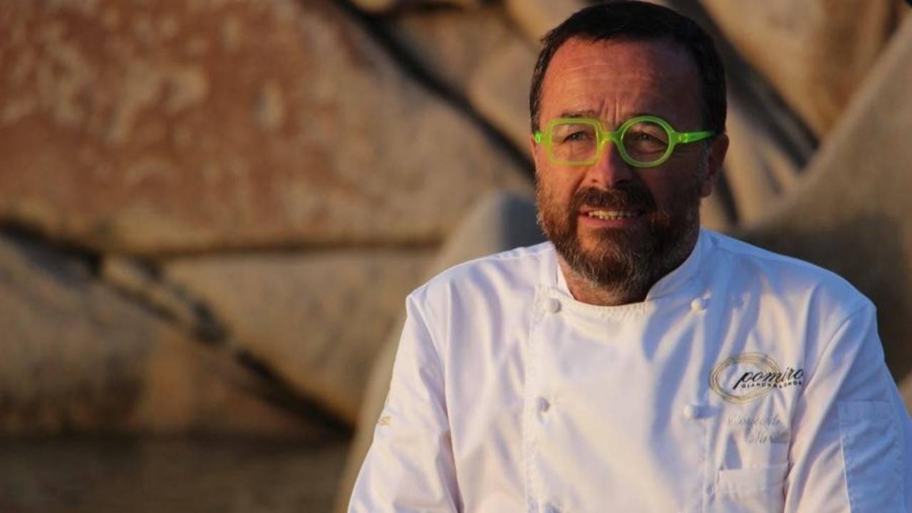 Il dramma dello chef Giancarlo Morelli: incidente gravissimo, 4 mesi di ricovero