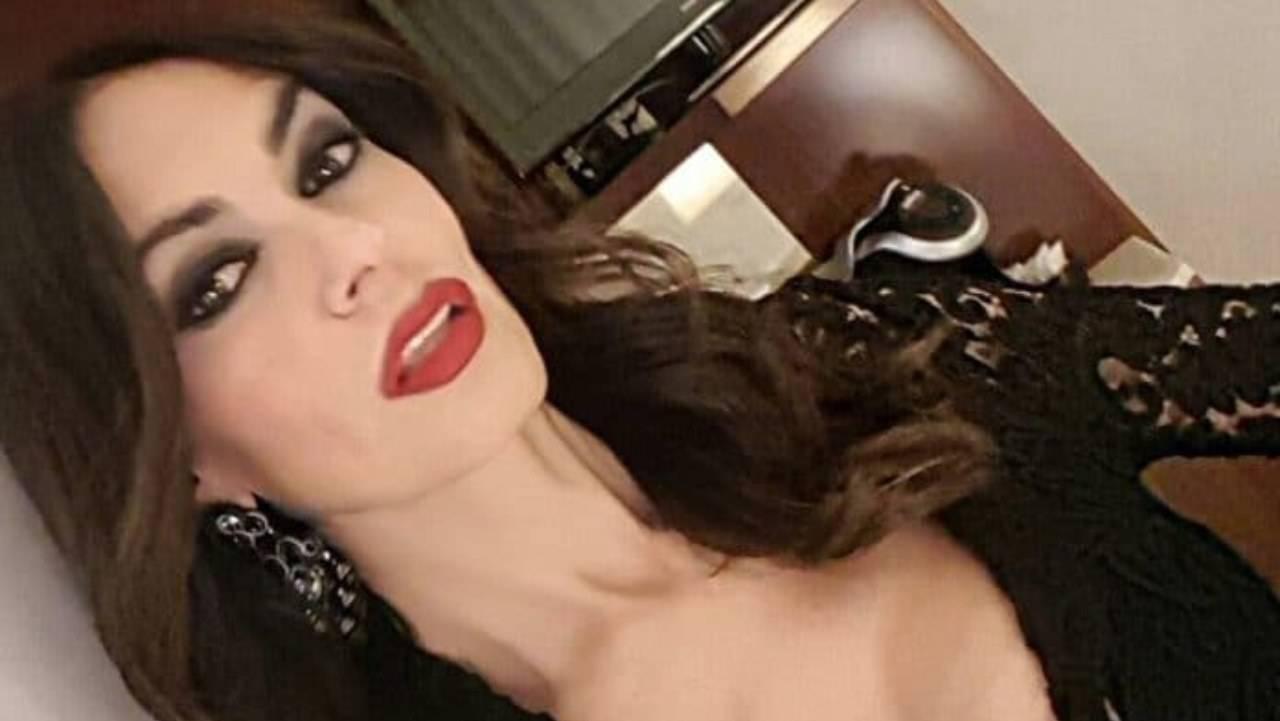 """Maria Grazia Cucinotta confessa: """"Chirurgia estetica? Solo acido ialuronico"""""""