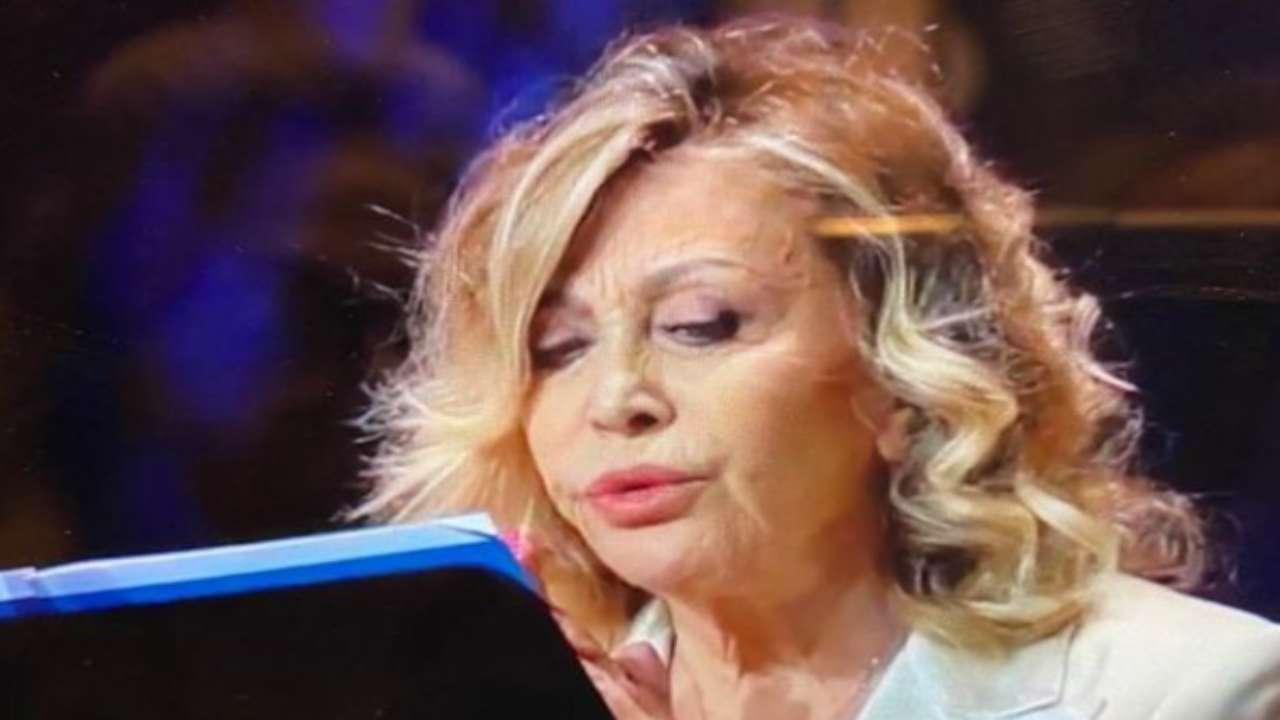Paola Quattrini ex marito