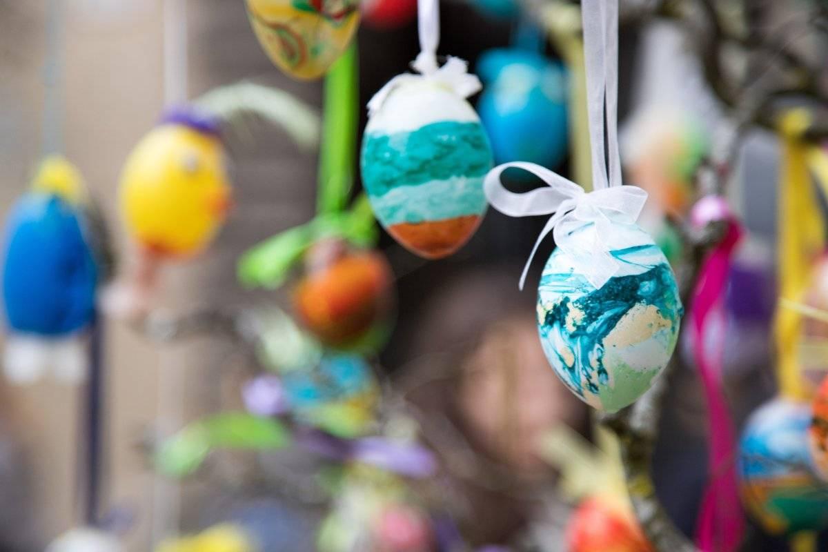 Pasqua tradizioni mondo