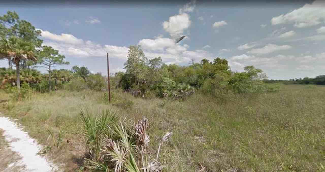 Utente convinto di aver trovato un UFO su Google Maps: cosa ha visto