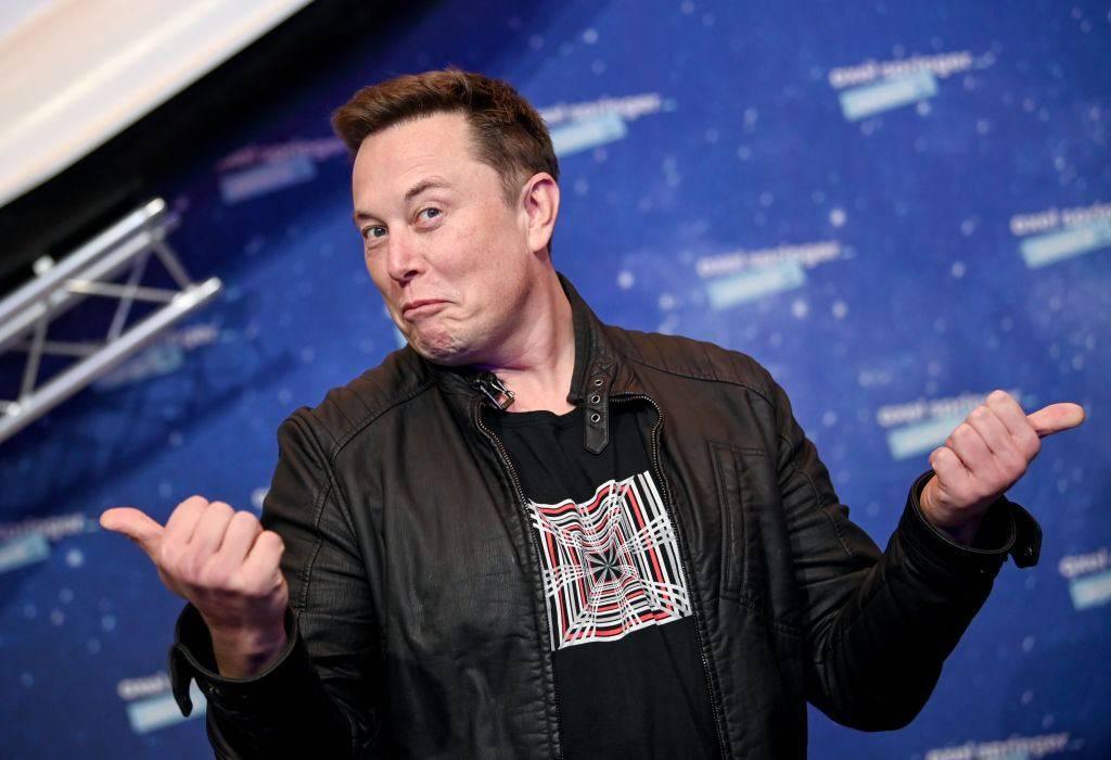 Elon Musk tunnel Miami