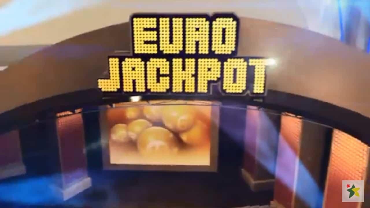 Estrazione EuroJackpot 26 febbraio 2021 diretta risultati