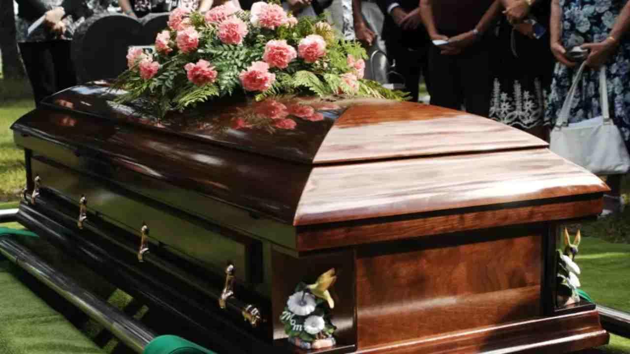 funerale Portogallo Covid