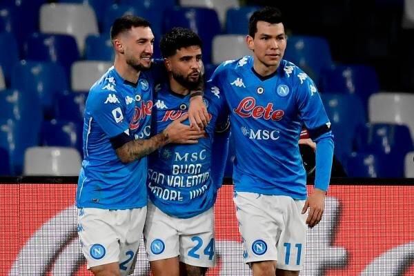 Lozano infortunio Gattuso