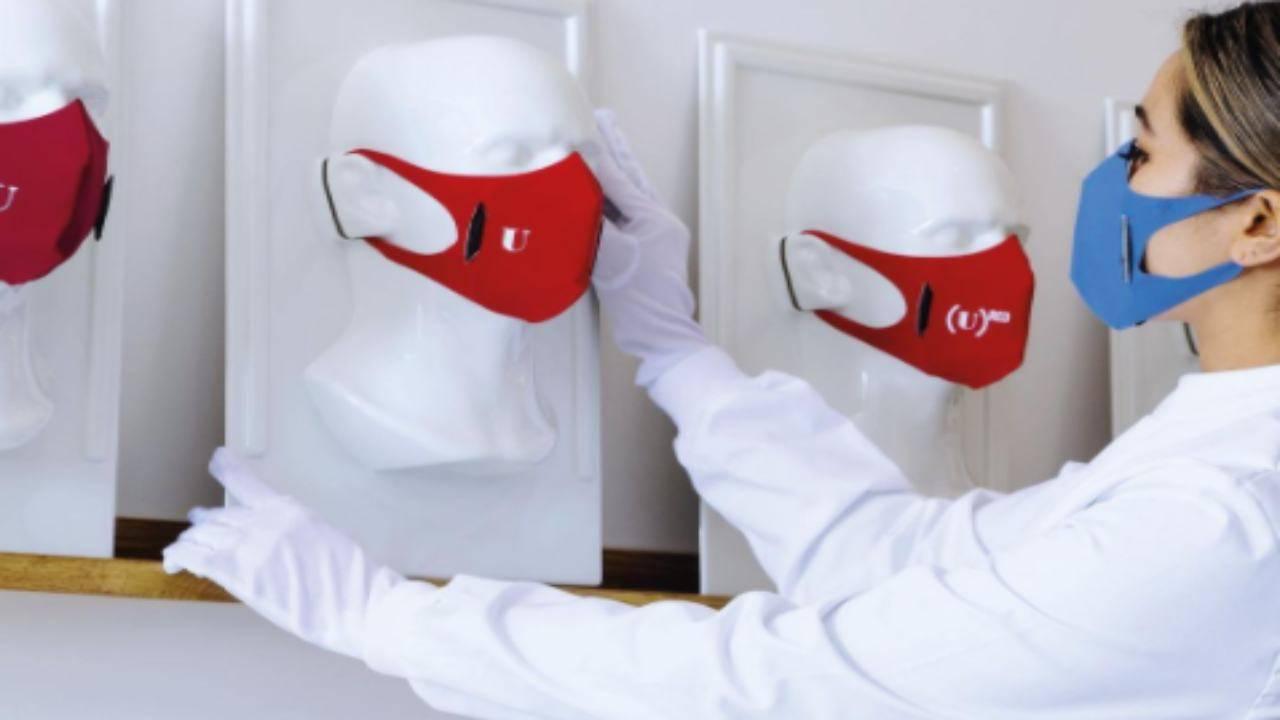 mascherine ritirate U-Masks