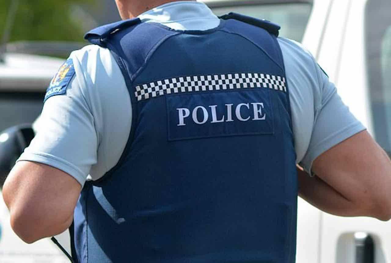 poliza neozelandese