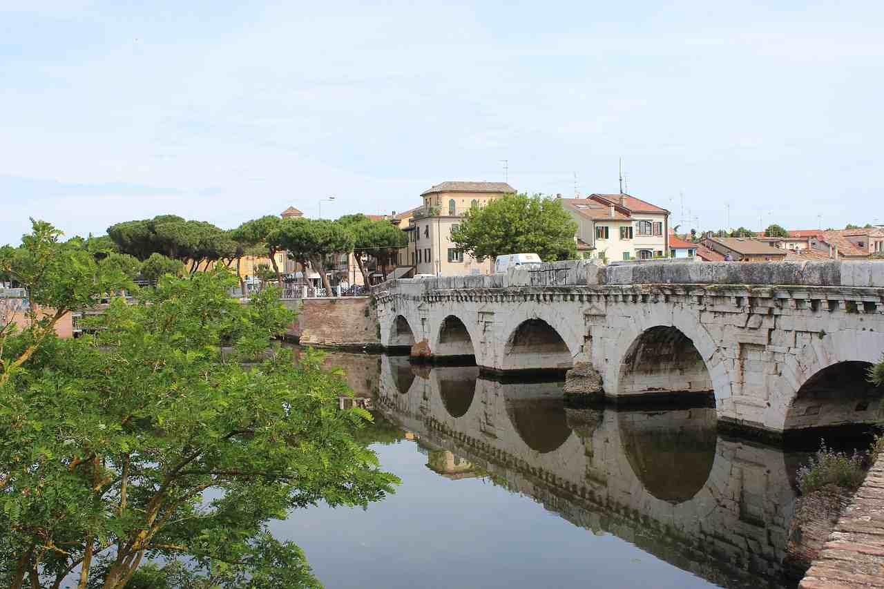 Rimini candidatura 2024