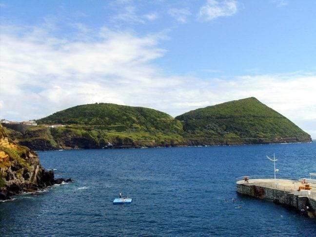 Spiaggia da Silveira (Terceira)