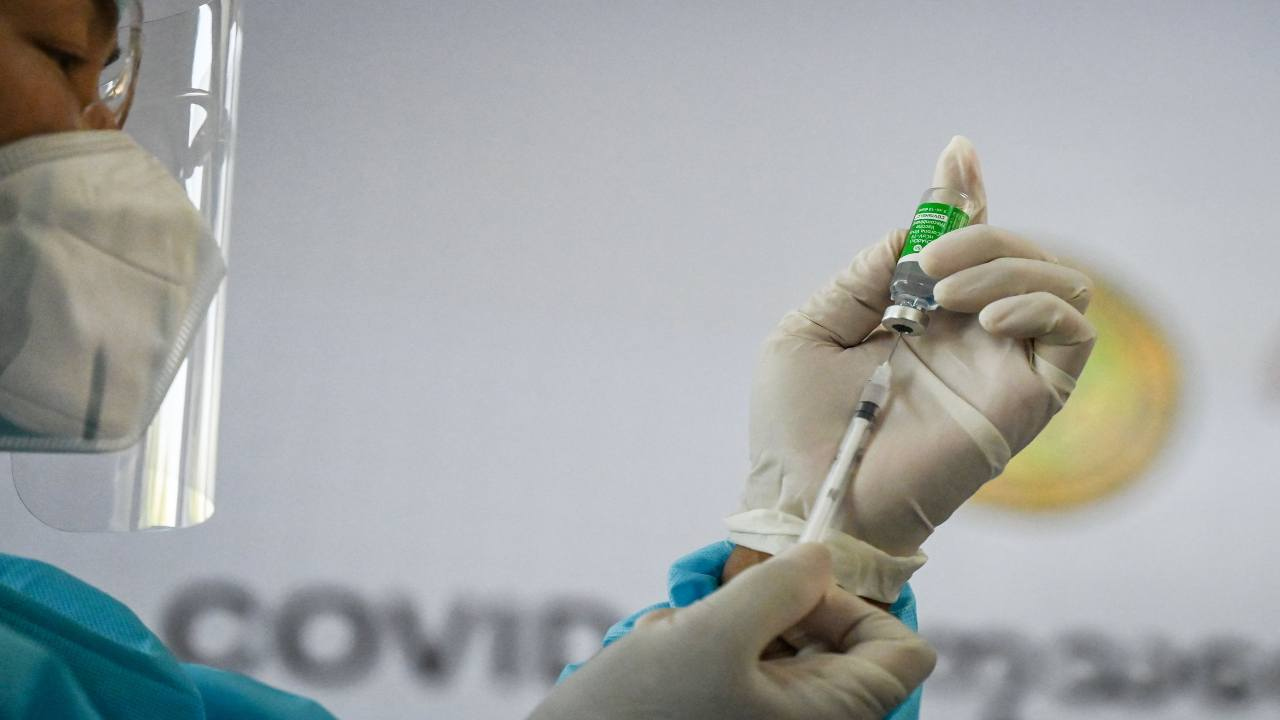 vaccino AstraZeneca Aifa over 55