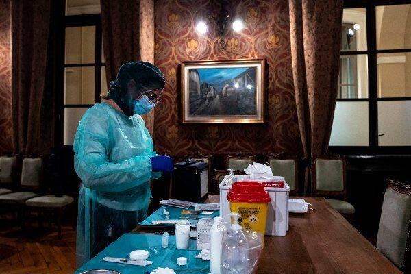 Vaccino Italia Covid