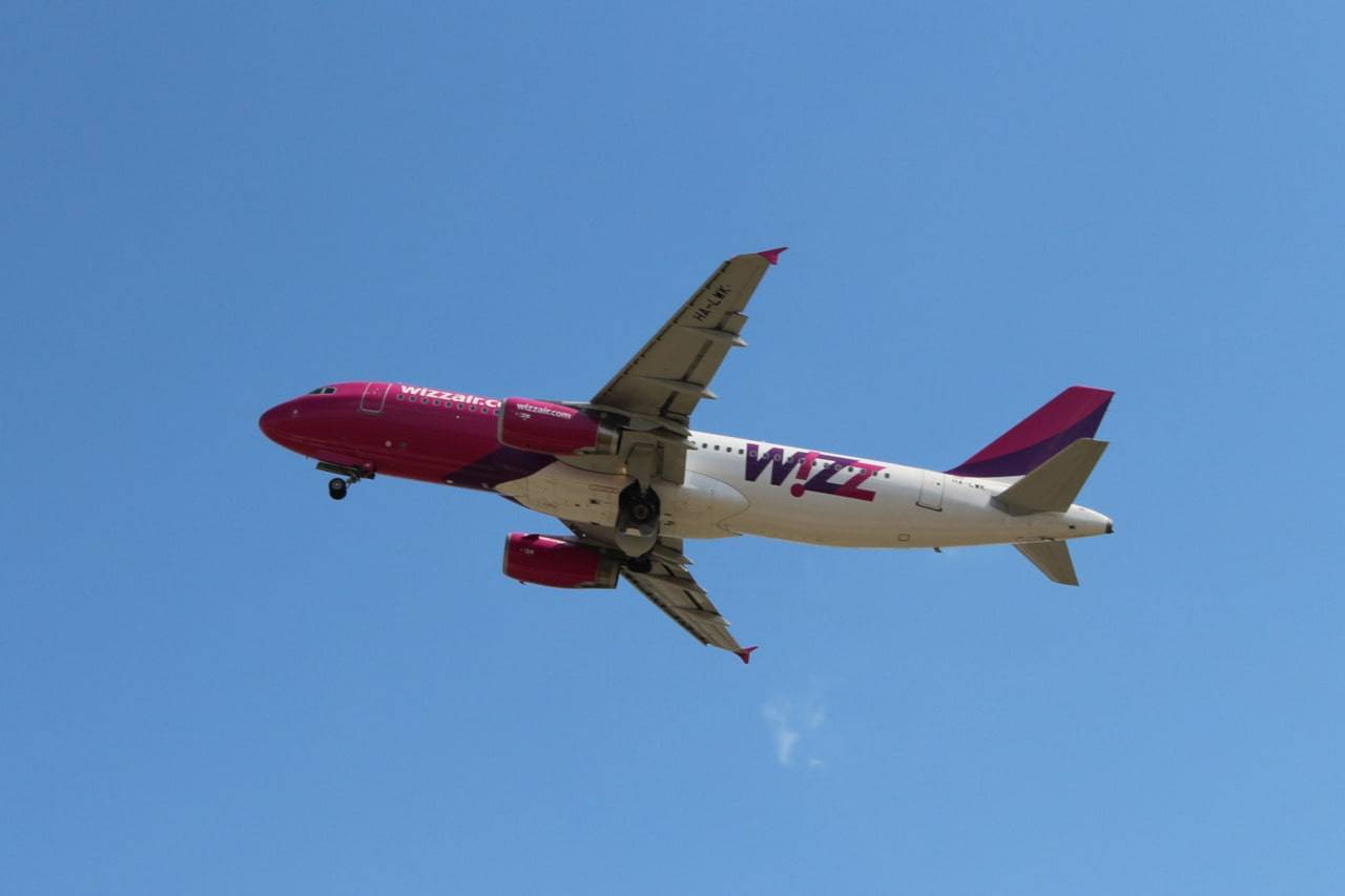 voli low cost wizz air nuova base
