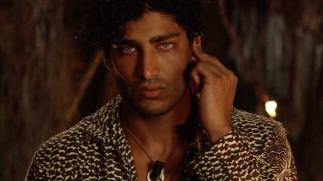Akash Kumar Isola dei Famosi
