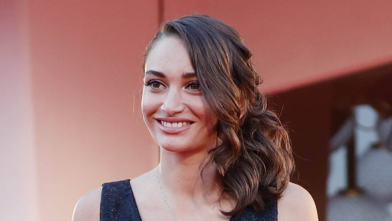 Alessia Bonari