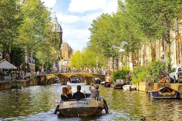 Amsterdam europa destinazioni