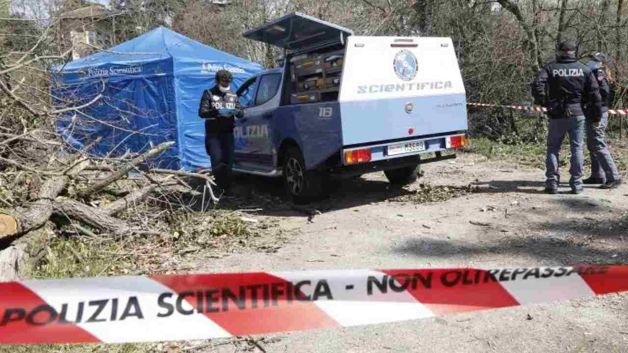 Biagio carabellò ritrovamento Bologna