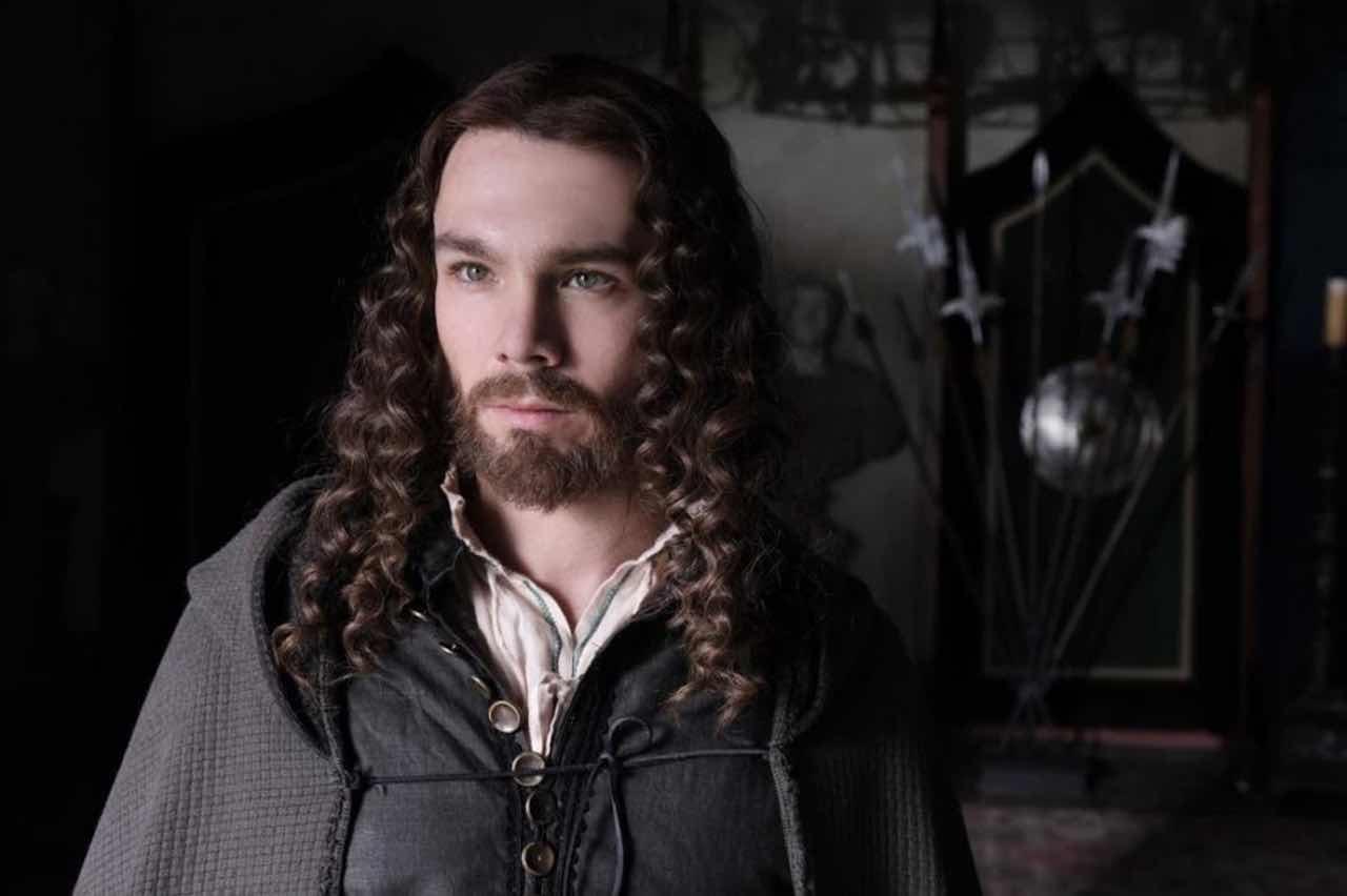 Leonardo, chi è l'attore che interpreta Salaì: tutto su Carlos Cuevas