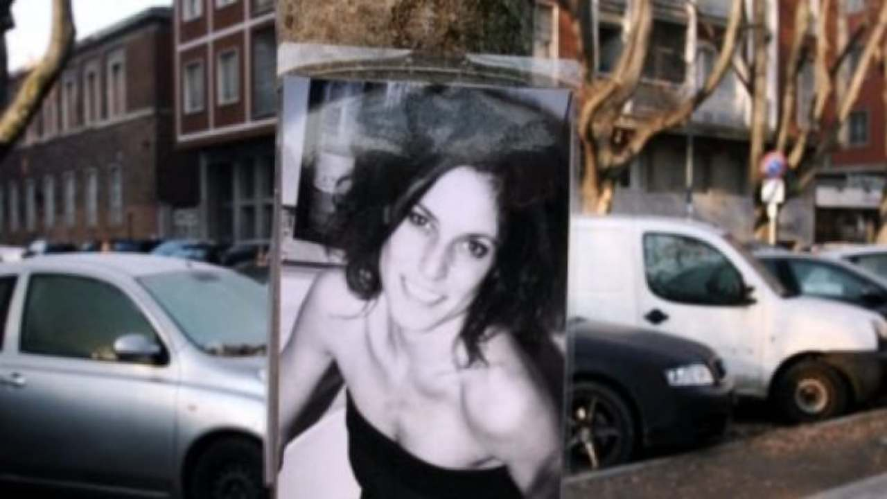 Carlotta Benusiglio Marco Venturi