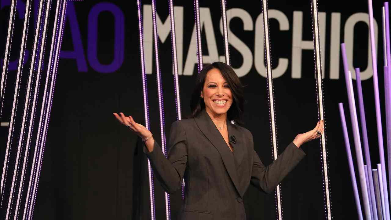 Ciao Maschio