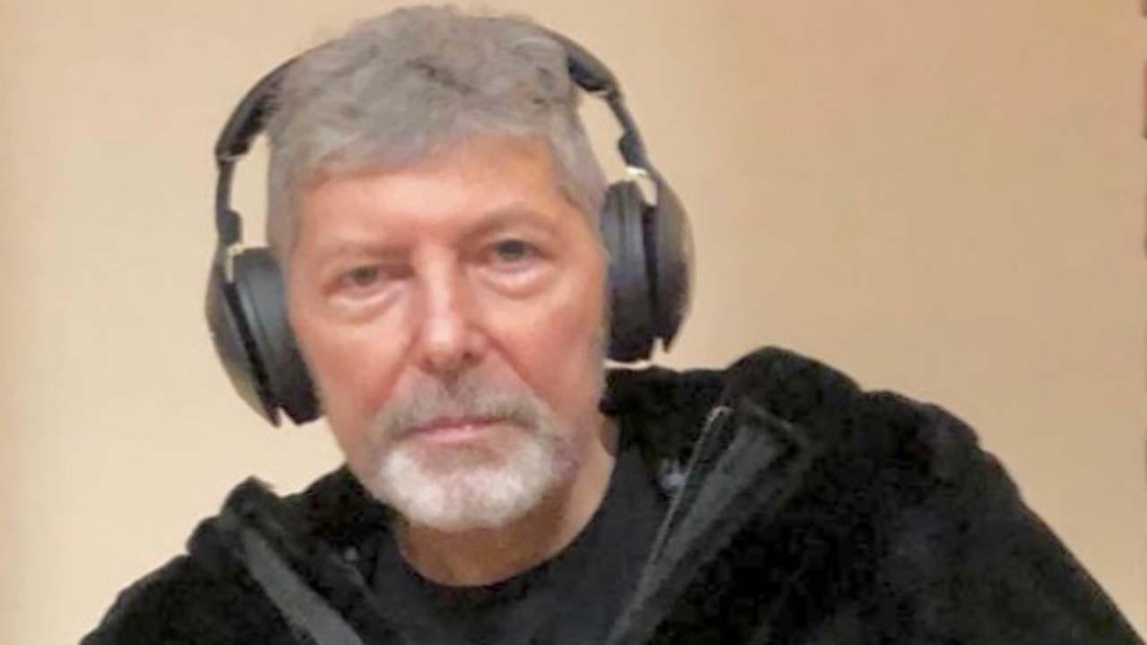 Claudio Coccoluto morto