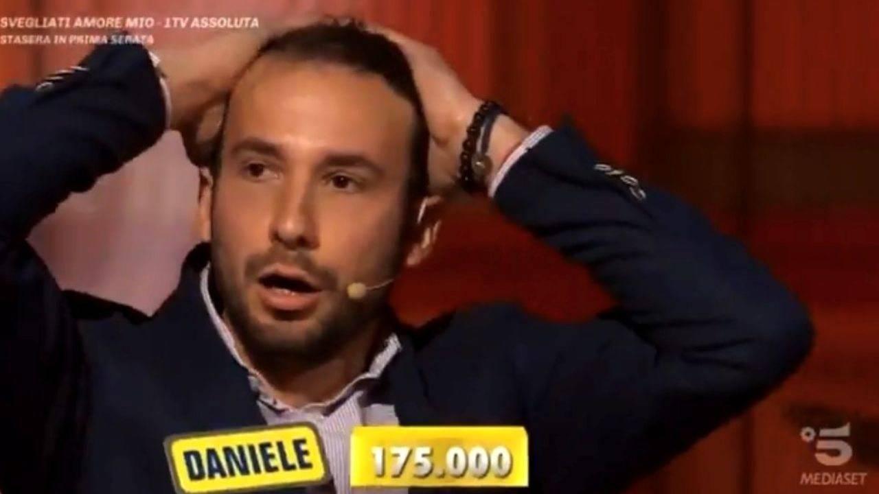Daniele Avanti un altro