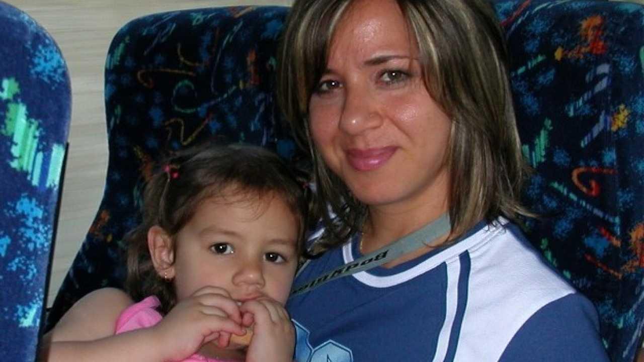 Denise Pipitone e mamma