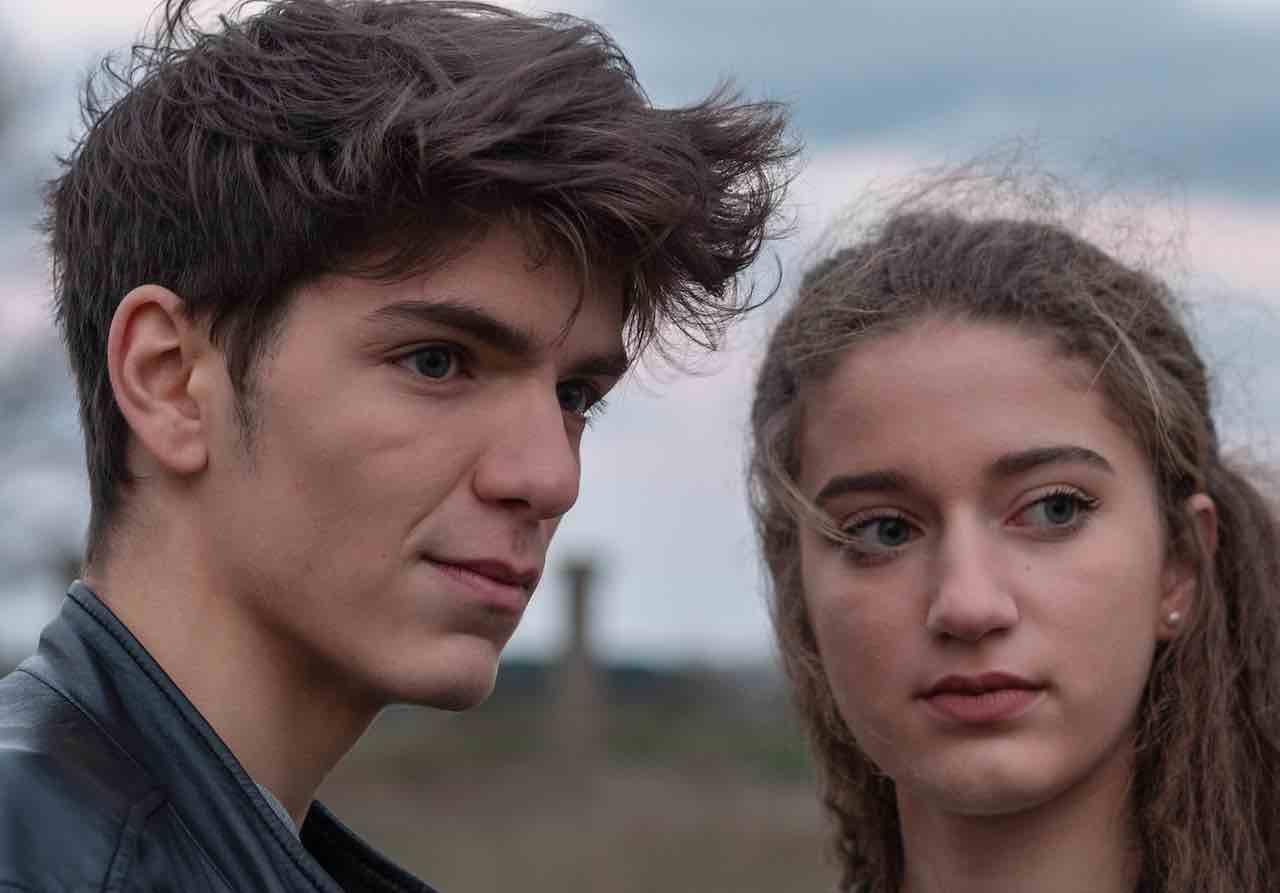 Elena e Francesco Faggi