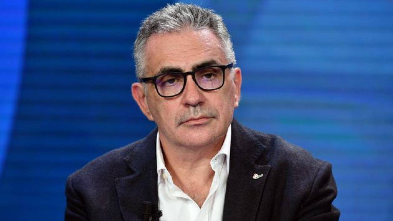 Fabrizio Pregliasco Coronavirus