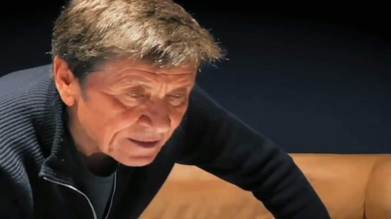 Gianni Morandi J-Ax Sanremo