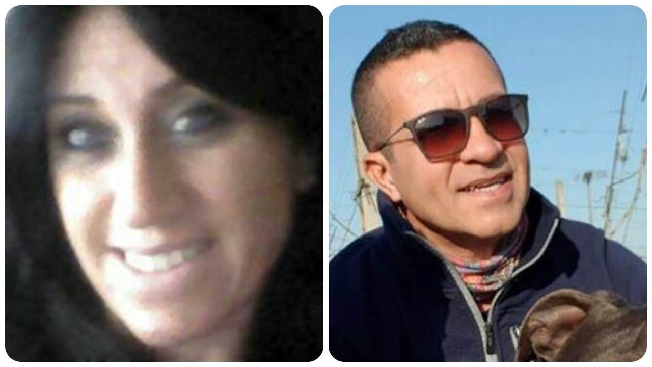 Ilenia Fabbri ex marito