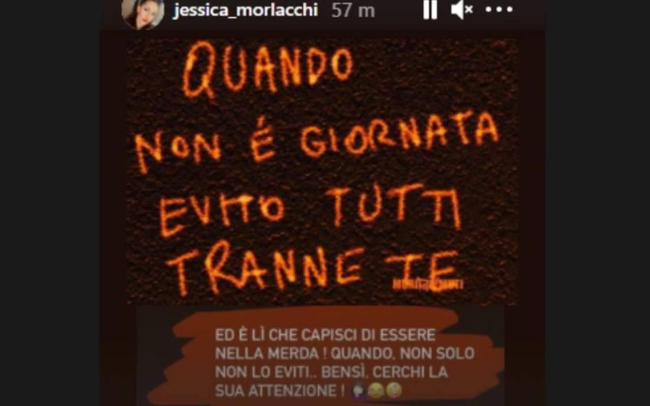 jessica morlacchi instagram