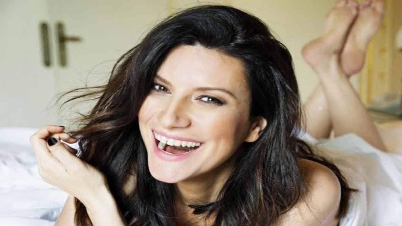 Laura Pausini bio Sanremo