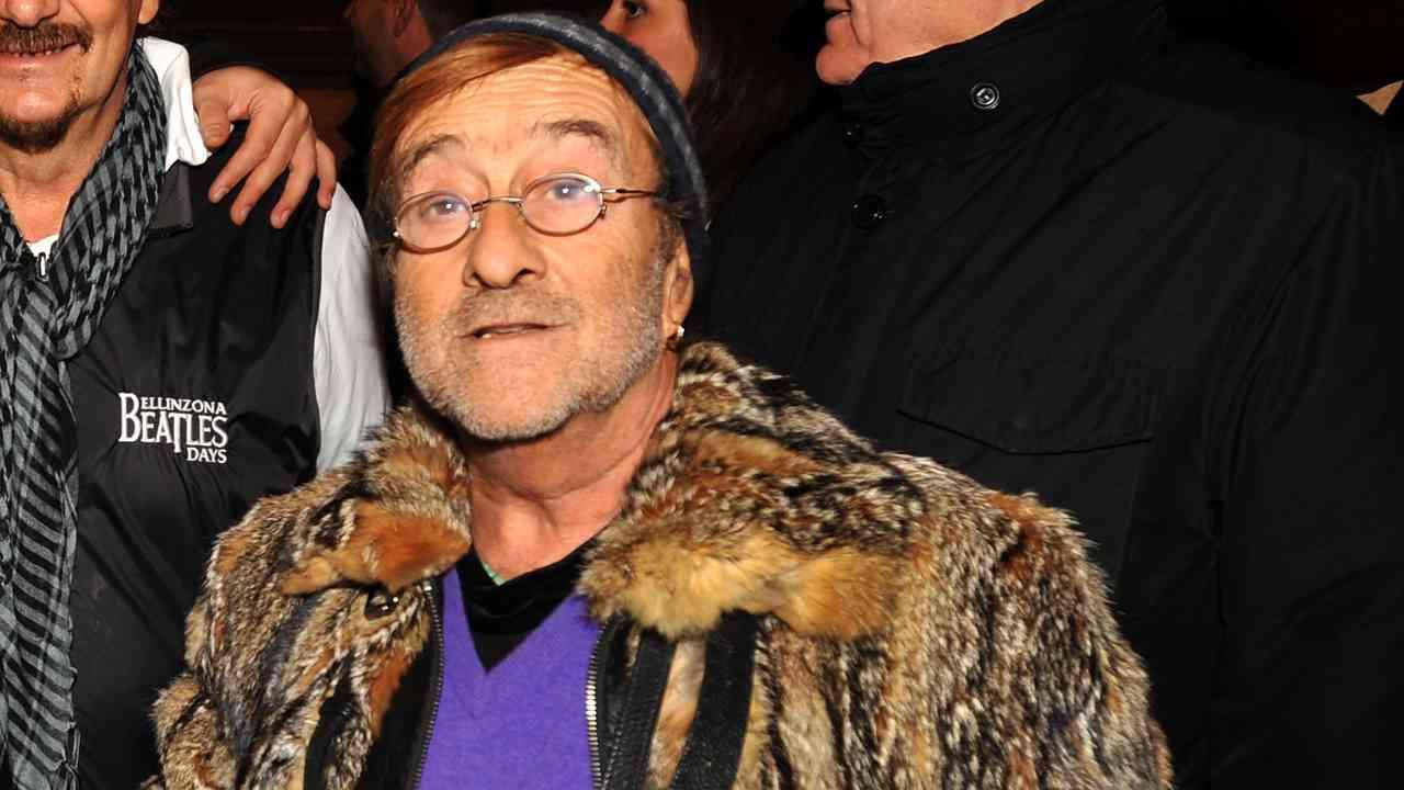 Lucio Dalla, da Sanremo a Berlino: Pietro Marcello porta il suo docufilm