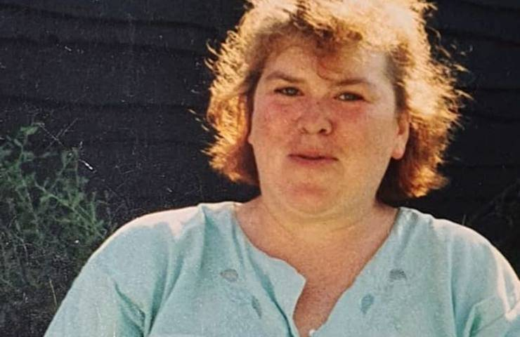 Maureen Wood