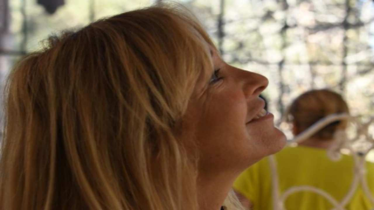Paolo Carta ex moglie Rebecca Galli