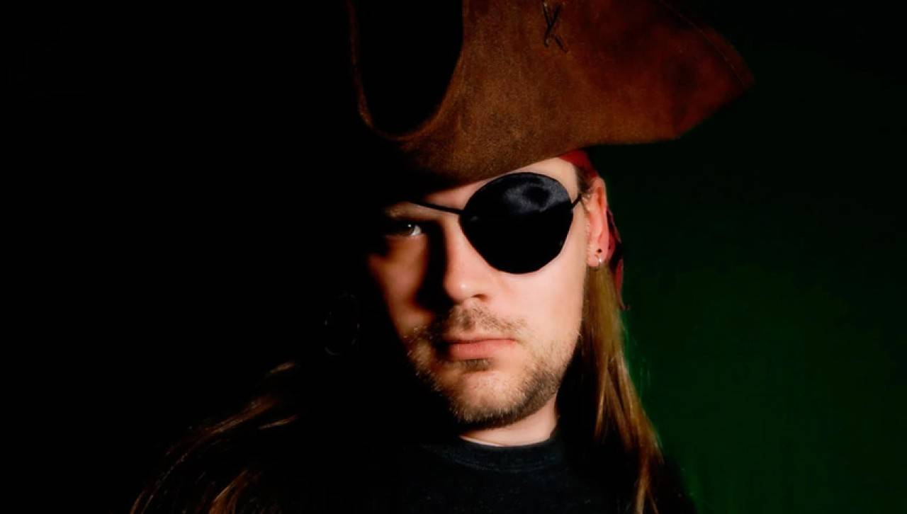 Pirati benda