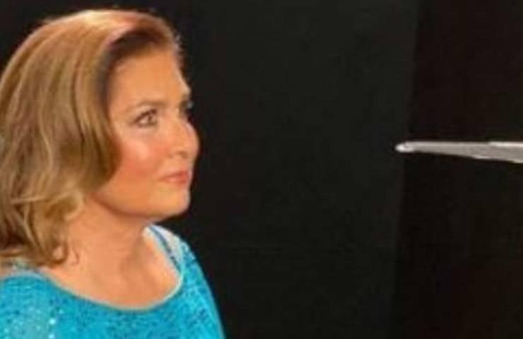 Romina Power contro Barbara D'Urso