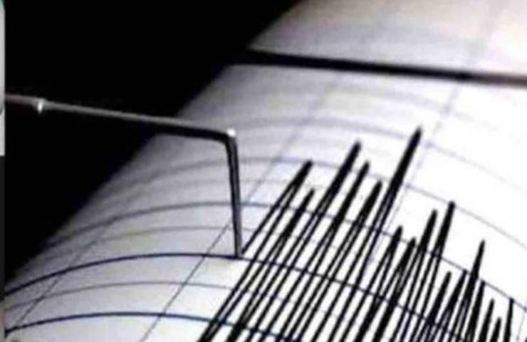 Terremoto Campi Flegrei