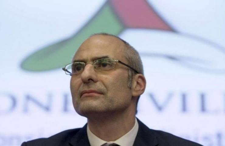 Vaccino Italia parla il capo della Protezione Civile