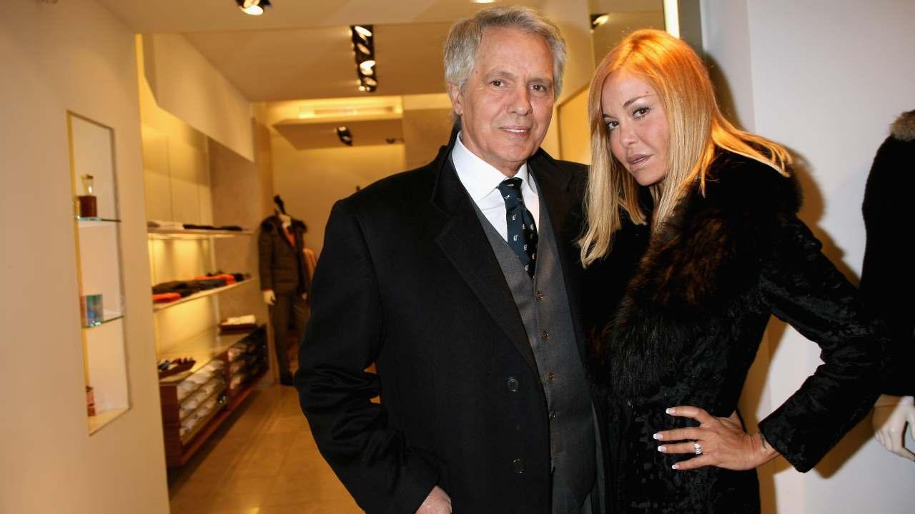 Vera Gemma e Padre