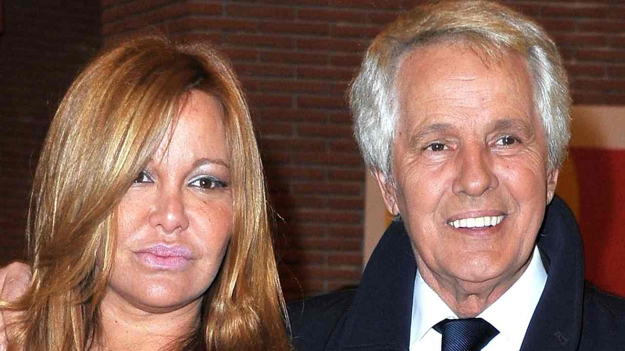 Vera Gemma e Giuliano Gemma