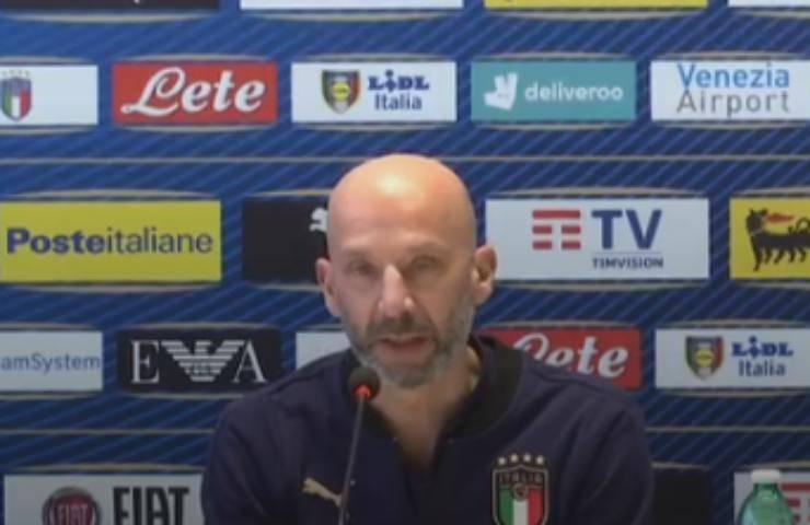 Vialli commosso su Paolo Rossi