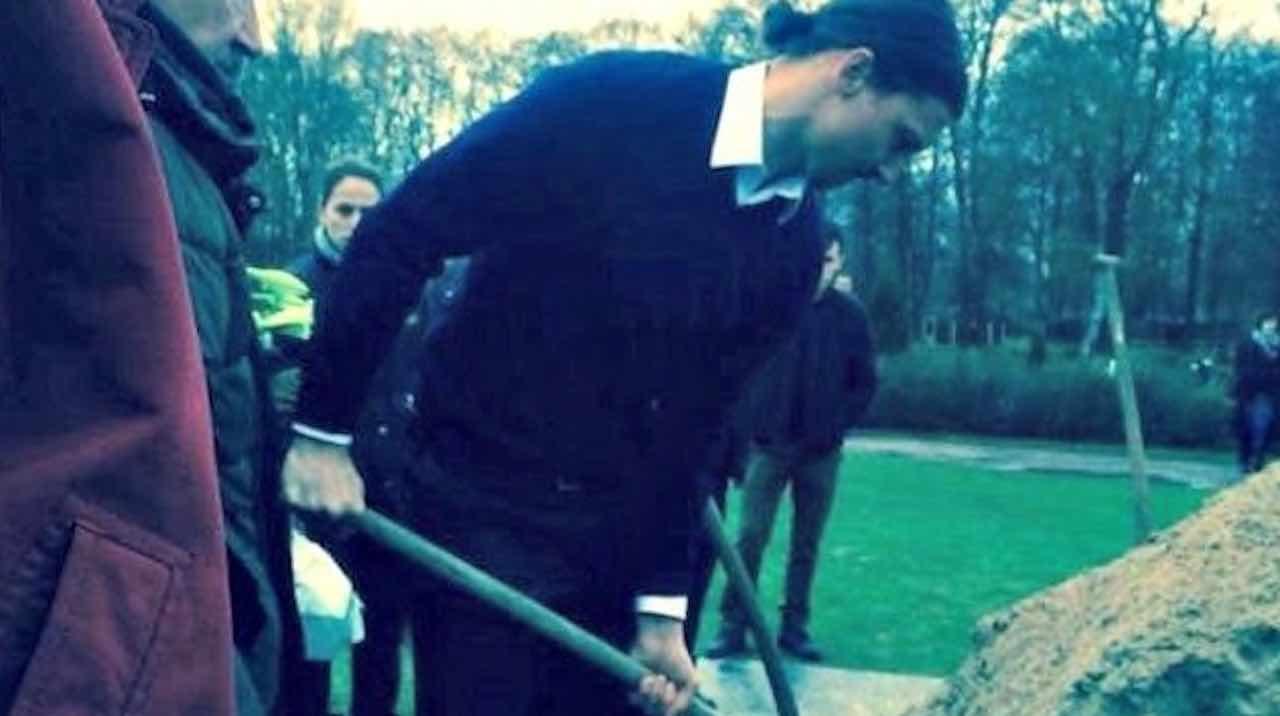 Ibrahimovic, il dramma del fratello morto a 41 anni: la grave malattia